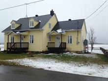 Maison à vendre à Saint-Alban, Capitale-Nationale, 119, Rang de la Rivière-Blanche, 18199441 - Centris