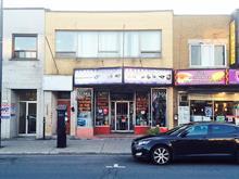 Commercial building for sale in Villeray/Saint-Michel/Parc-Extension (Montréal), Montréal (Island), 909 - 911, Rue  Jean-Talon Ouest, 14993148 - Centris