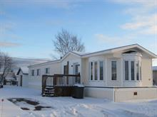 Mobile home for sale in Sept-Îles, Côte-Nord, 12, Rue des Marguerites-Blanches, 22744675 - Centris