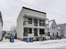 Duplex for sale in Les Rivières (Québec), Capitale-Nationale, 221 - 223, Avenue  Turcotte, 13771253 - Centris