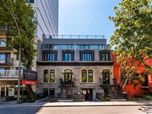 Condo / Appartement à louer à Ville-Marie (Montréal), Montréal (Île), 1200, Rue du Fort, app. PH2, 23759509 - Centris