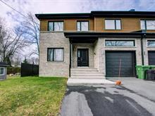 Maison à vendre à Pierrefonds-Roxboro (Montréal), Montréal (Île), 326, Rue  Groulx, 13156050 - Centris