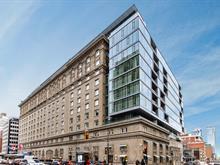 Condo / Appartement à louer à Ville-Marie (Montréal), Montréal (Île), 1280, Rue  Sherbrooke Ouest, app. 460, 13841489 - Centris