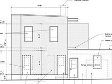 Duplex à vendre à Mercier/Hochelaga-Maisonneuve (Montréal), Montréal (Île), 1515 - 1515A, Rue  Davidson, 19492195 - Centris