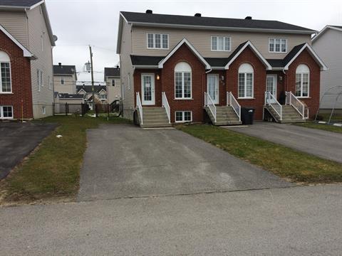 Townhouse for sale in Saint-Charles-Borromée, Lanaudière, 329, Rue  Riendeau, 20837760 - Centris