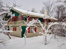 Maison à vendre à Lac-Beauport, Capitale-Nationale, 1, Chemin des Grisons, 21395774 - Centris