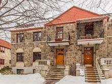 Duplex for sale in Côte-des-Neiges/Notre-Dame-de-Grâce (Montréal), Montréal (Island), 2828 - 2830, Avenue  Willowdale, 15500480 - Centris