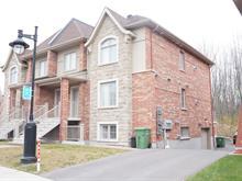 Condo à vendre à Rivière-des-Prairies/Pointe-aux-Trembles (Montréal), Montréal (Île), 12371, Rue  Trefflé-Berthiaume, 22984176 - Centris