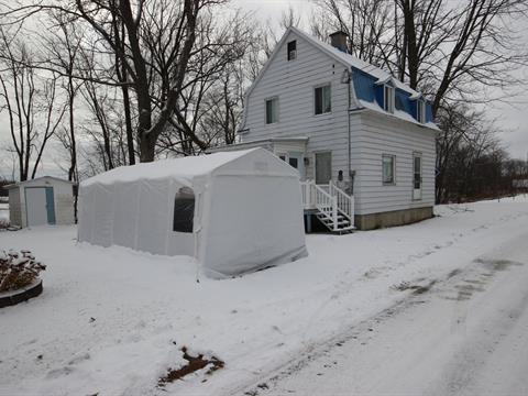 Maison à vendre à Sainte-Anne-de-la-Pérade, Mauricie, 870, Rue  Sainte-Anne, 22500556 - Centris