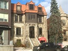 Income properties for sale in Le Plateau-Mont-Royal (Montréal), Montréal (Island), 825A - 827A, Rue  Sherbrooke Est, 21547916 - Centris
