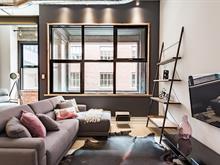 Condo for sale in Ville-Marie (Montréal), Montréal (Island), 1830, Rue  Panet, apt. 404, 20816469 - Centris