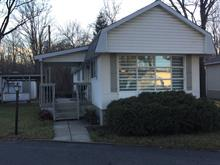 Mobile home for sale in Duvernay (Laval), Laval, 1495, Montée  Masson, apt. 49, 16400620 - Centris