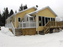 House for sale in La Malbaie, Capitale-Nationale, 160, Chemin de Grand-Fonds Nord, 14451046 - Centris