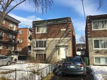 Triplex à vendre à Montréal-Nord (Montréal), Montréal (Île), 10475 - 10479, Avenue  Plaza, 24917257 - Centris