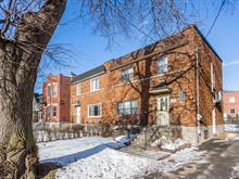 House for sale in Côte-des-Neiges/Notre-Dame-de-Grâce (Montréal), Montréal (Island), 4527, Avenue  Madison, 17976529 - Centris