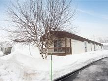 Maison mobile à vendre à Desjardins (Lévis), Chaudière-Appalaches, 4108, Rue des Trèfles, 20635479 - Centris