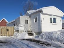 Mobile home for sale in La Haute-Saint-Charles (Québec), Capitale-Nationale, 587, Rue  Pacifique, 11279825 - Centris