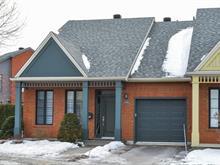Townhouse for sale in Brossard, Montérégie, 175, Rue  Saint-Maurice, 22801545 - Centris