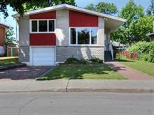 House for sale in Montréal-Nord (Montréal), Montréal (Island), 12042, Avenue  Albert-Duquesne, 13510279 - Centris