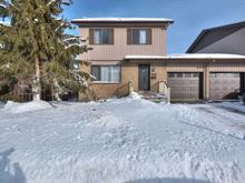 Maison à vendre à Pierrefonds-Roxboro (Montréal), Montréal (Île), 4951, Rue du Cameroun, 16620311 - Centris