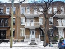 Quadruplex à vendre à Mercier/Hochelaga-Maisonneuve (Montréal), Montréal (Île), 1835 - 1841, Avenue  Bennett, 13312850 - Centris