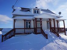 Maison à vendre à Saint-Éloi, Bas-Saint-Laurent, 115, 3e Rang Ouest, 11425359 - Centris