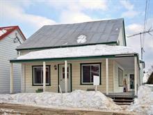 Maison à vendre à Saint-Jean-de-Matha, Lanaudière, 76, Rue  Sainte-Louise, 23068489 - Centris