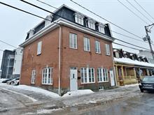 Condo for sale in La Cité-Limoilou (Québec), Capitale-Nationale, 861, Rue  Saint-Vallier Ouest, apt. 6, 27704181 - Centris