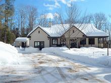 Maison à vendre à Rawdon, Lanaudière, 4421, Chemin du Lac-Gratten, 14454807 - Centris