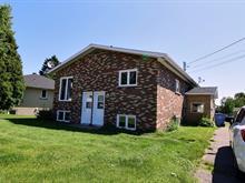 Duplex à vendre à Jonquière (Saguenay), Saguenay/Lac-Saint-Jean, 2501 - 2503, Rue  Saint-Jean-Baptiste, 24124610 - Centris