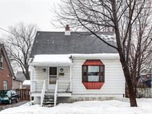 House for sale in Mercier/Hochelaga-Maisonneuve (Montréal), Montréal (Island), 1550, Rue  Lyall, 14590757 - Centris