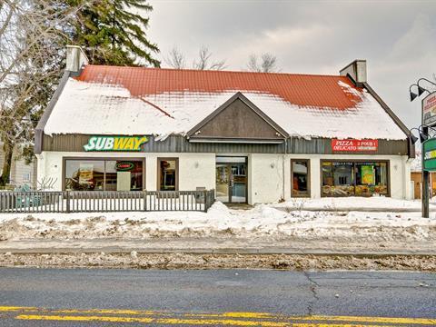 Duplex à vendre à Contrecoeur, Montérégie, 4798 - 4800, Route  Marie-Victorin, 9455483 - Centris