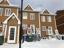 Condo for sale in Chicoutimi (Saguenay), Saguenay/Lac-Saint-Jean, 113, Place de la Colline, 20178755 - Centris
