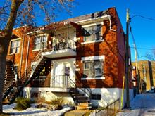 4plex for sale in Le Sud-Ouest (Montréal), Montréal (Island), 1821 - 1827, Rue  Holy Cross, 24837497 - Centris