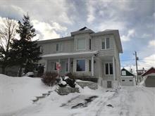 Duplex à vendre à La Baie (Saguenay), Saguenay/Lac-Saint-Jean, 903 - 905, Rue  Boily, 14278995 - Centris