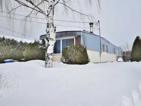 Mobile home for sale in Rivière-du-Loup, Bas-Saint-Laurent, 13, Rue  Bruno, 15775190 - Centris