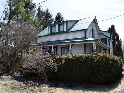 Farm for sale in Saint-François-du-Lac, Centre-du-Québec, 162, Route  143, 17697432 - Centris