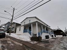 Quadruplex à vendre à Rivière-du-Loup, Bas-Saint-Laurent, 41 - 47, Rue  Joly, 18747158 - Centris