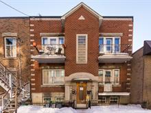 Triplex à vendre à Rosemont/La Petite-Patrie (Montréal), Montréal (Île), 6010, Rue  Cartier, 19892161 - Centris