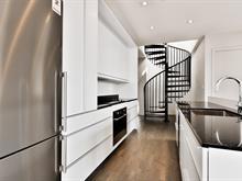 Condo / Apartment for rent in Le Sud-Ouest (Montréal), Montréal (Island), 2727, Rue  Saint-Patrick, apt. 621, 27859637 - Centris