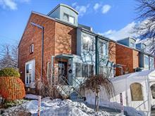 Maison à vendre à Mercier/Hochelaga-Maisonneuve (Montréal), Montréal (Île), 5155, Rue  Joseph-A.-Rodier, 27277202 - Centris