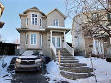 Maison à vendre à Sainte-Dorothée (Laval), Laval, 1172, Rue des Chrysanthèmes, 10735360 - Centris