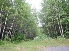 Lot for sale in Gore, Laurentides, Rue de la Forêt, 21420981 - Centris