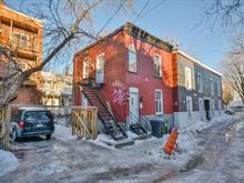 Duplex for sale in Mercier/Hochelaga-Maisonneuve (Montréal), Montréal (Island), 577 - 581, Rue  Fafard, 12566735 - Centris