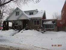 House for sale in Mercier/Hochelaga-Maisonneuve (Montréal), Montréal (Island), 8775, Avenue  Pierre-De Coubertin, 12073705 - Centris