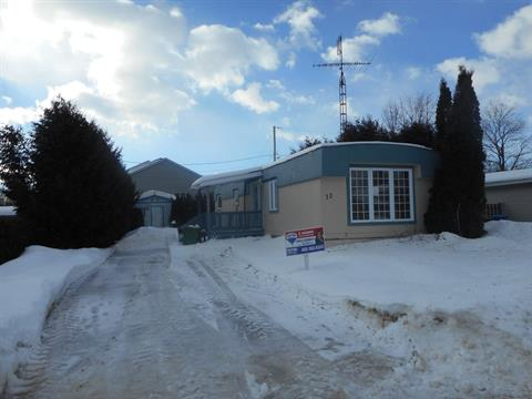 Mobile home for sale in Lachute, Laurentides, 72, Rue des Hirondelles, 11822009 - Centris