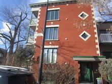 Condo for sale in Rosemont/La Petite-Patrie (Montréal), Montréal (Island), 2445, boulevard  Rosemont, apt. 1, 27527095 - Centris