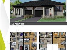 Maison à vendre à Mercier, Montérégie, 14, Rue  Omer-Daigneault, 26016715 - Centris