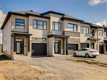 Maison à vendre à Mercier, Montérégie, 1, Rue  Omer-Daigneault, 24593271 - Centris