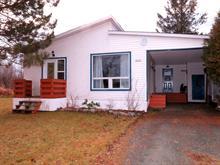 Mobile home for sale in Rock Forest/Saint-Élie/Deauville (Sherbrooke), Estrie, 2633, Rue des Marronniers, 26886423 - Centris